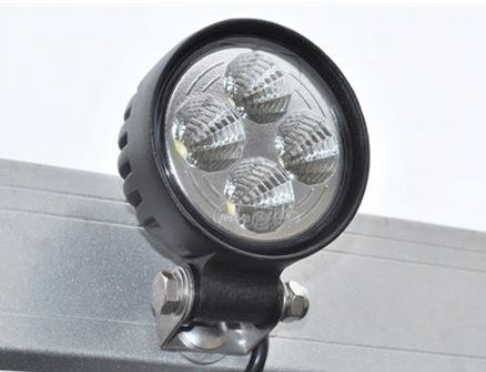 Exterior Work Light