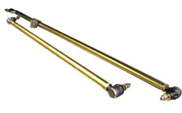 Heavy Duty Steering Arms Includes Track Rod Ends Defender