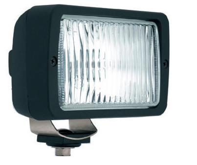 Rectangular Wipac Spot Light - 55 watt (Each)