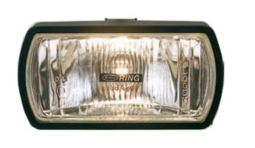 Ring Road Runner Fog Lights - PER PAIR