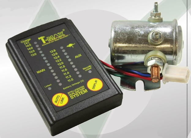T Max Split Charge System Ba 2685