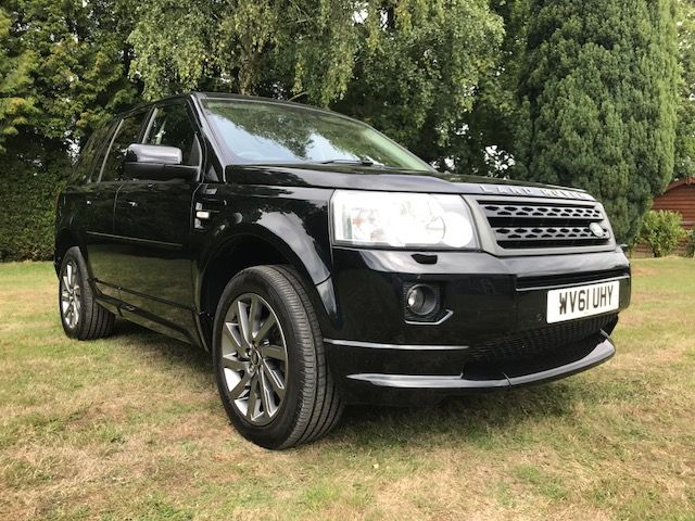 *** SOLD *** Freelander 2 Sport LE Automatic 2011***SOLD***