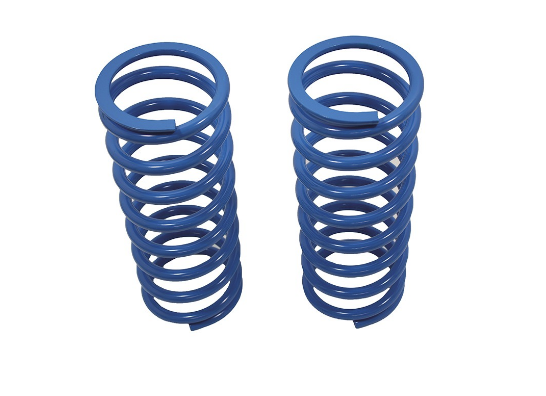 "1 ½"" Lift Heavy Duty Coil Springs - FRONT PER PAIR"