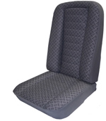 2nd Row Low Back Seat (Each) - Please Click Image to Select Trim