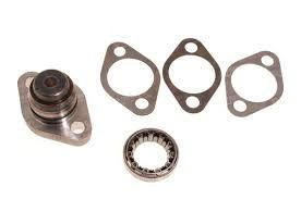 4. Upper pin kit (non abs) From vin: XA159807 - TAR100040