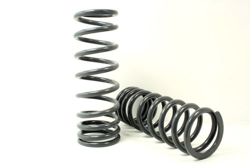 "90/D1/D2/RRC +2"" Heavy load rear springs - TF027V"