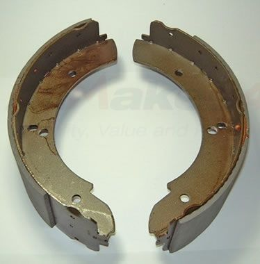 Range Rover Classic Handbrake Shoes to 1985