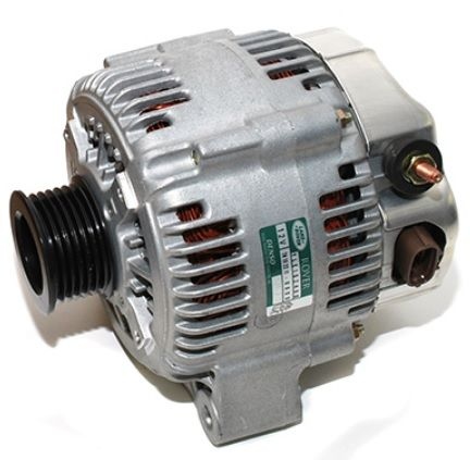 Alternator 120 AMP (From 1A 000001) - YLE102480