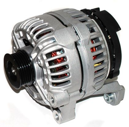 Alternator 150 AMP (From 1A 000001) - YLE500170
