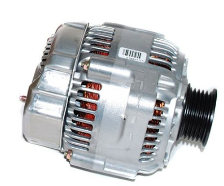 Alternator (45 AMP) To YA 999999 - YLE101890