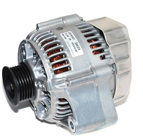 Alternator (From 1A 000001) - YLE102370L