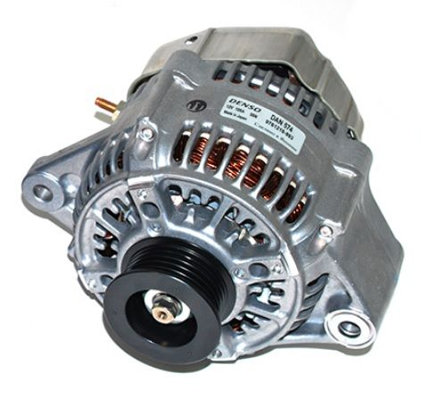 Alternator With Air Conditioning - YLE102060