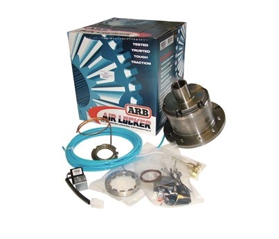 ARB Air Locker - Front/Rear - 10 Spline - DA4191