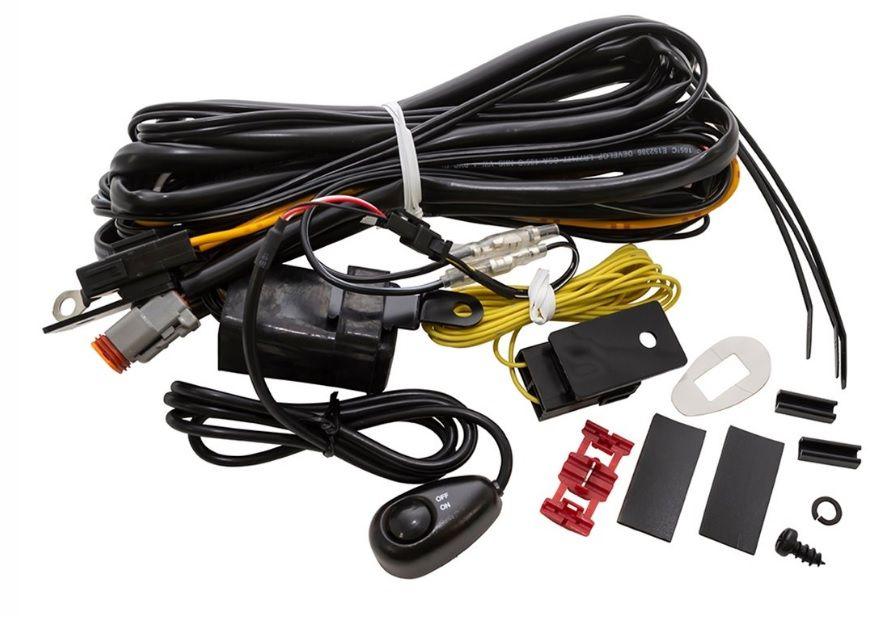 ARB Driving Light Wiring Harness