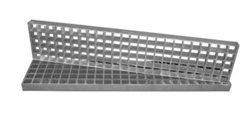 Bridging Ladders Strong GRP Construction - 1,200 long x 270 wide x 50mm deep - PAIR - DA5600