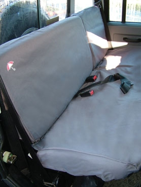 BRITPART 110 (60/40) - 2nd Row Seat Covers