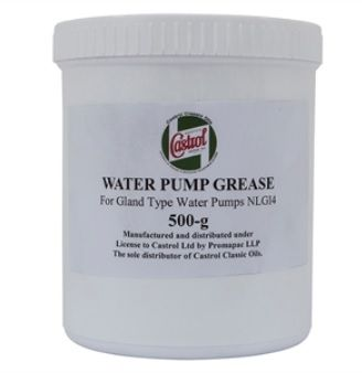 Castrol Classic Oils Water Pump Grease - 500g Tub