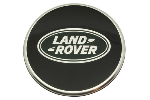 Centre Wheel  Cap - LR069899