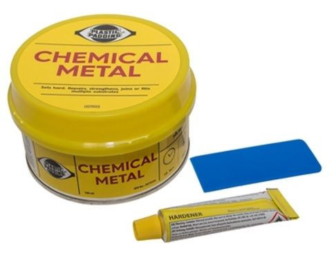 Chemical Metal 180ml Pack - DA6278