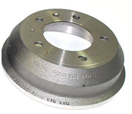"Def 90 & 88"" Series 10"" Brake Drum - 591039"