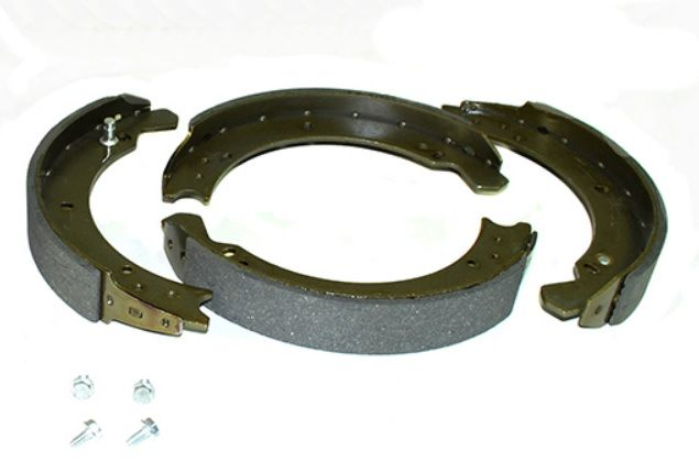 Def 90/SWB Series Brake Shoe Set - STC2796
