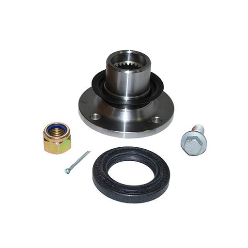Def/Disco 1 Differential Flange Kit - STC4858