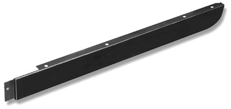 Defender 110 Sill Panel - REAR OFFSIDE