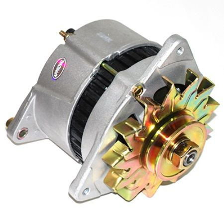 Defender 2.5D and 2.5TD Alternator [45 Amp]