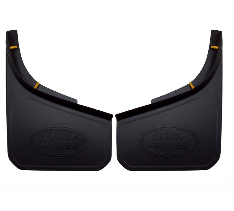Defender 90/110 Rear Classic Mudflaps (PAIR)