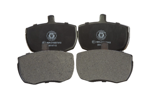 Defender 90 - (Upto 1986) Front Brake Pads - STC2956 - Check size
