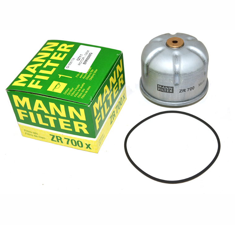 Defender & Discovery TD5 Mann Rotor Filter