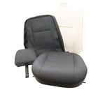 Defender NAS - Front Outer Seat - Refurb Kit