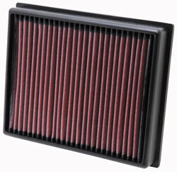 Defender Puma K & N Performance Air Filter - 332992