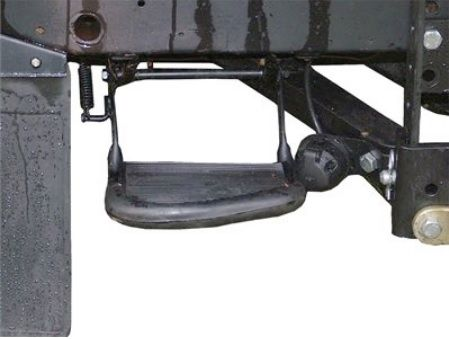 Defender Rear Folding Step - All Models - STC7632