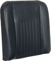 Deluxe Front Outer Seat Back