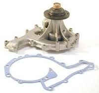 Disco 1 / Classic RR - 3.5 Carb and (EFI upto LA081990) Water Pump - STC483