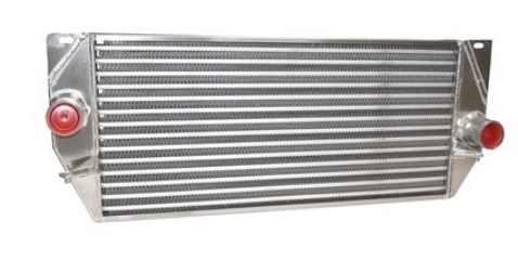 Discovery 2 Td5 - Manual (1999-2004) Intercooler
