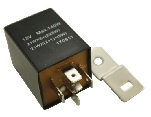 Discovery 200 TDi Flasher Relay Unit