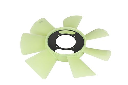 Discovery 200Tdi Cooling Fan - ERR3380