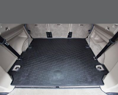 Discovery 3  & 4 - Boot Liner - Travall