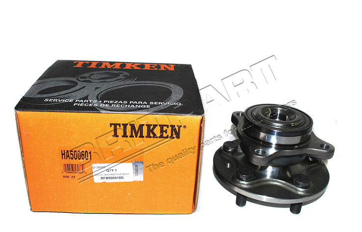Discovery 3 / Range Rover Sport - Timken Front Hub and Wheel Bearing  - RFM500010G