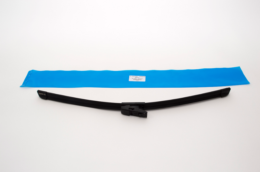 Discovery 5 Front Wiper Blade RHD