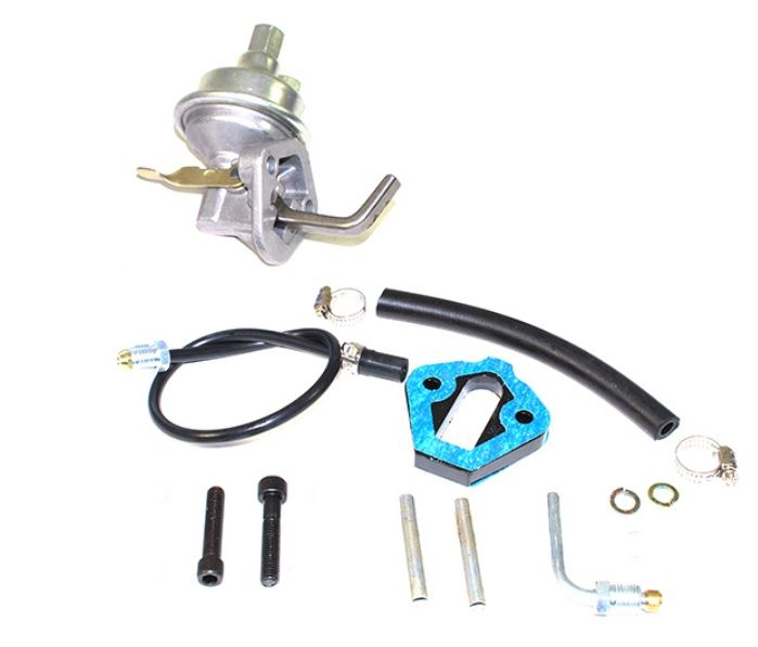 Discovery / Defender 200 TDi - Fuel Lift Pump