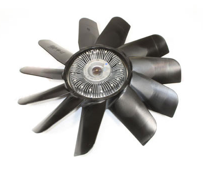 Discovery & Defender TD5 Viscous Fan - PGG500340G