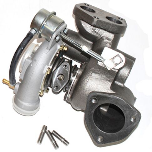 Discovery/Defender Turbo 300 (no branches) - Replacement - ERR4802
