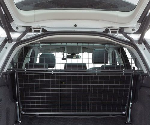 Discovery Sport - Half Height Dog Guard - Travall