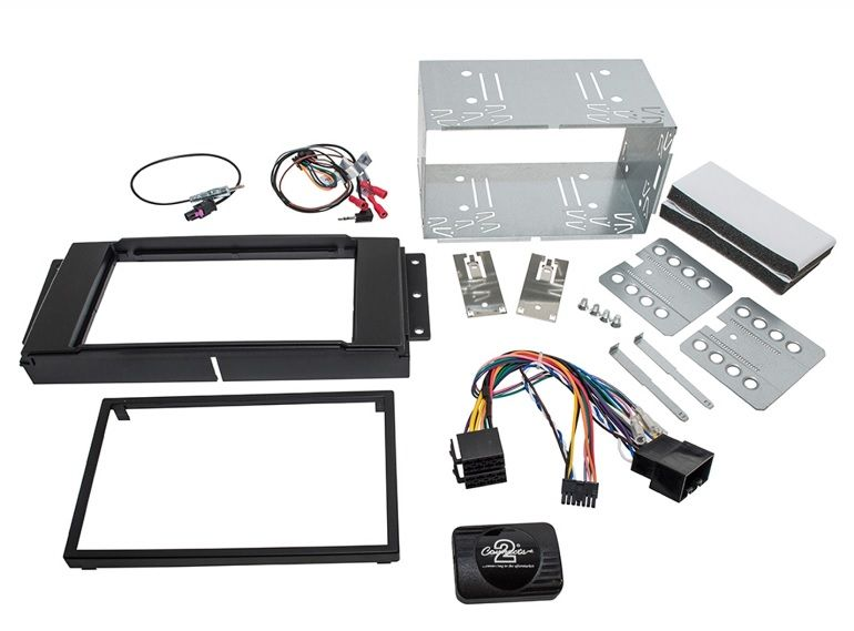 Double Din Radio Fascia Kit - DA2611
