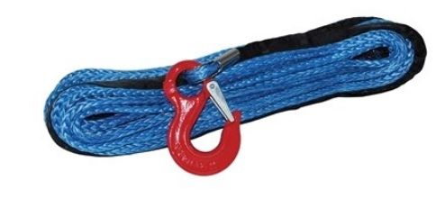 Dyneema Bowrope - Synthetic Fibre Winch Rope
