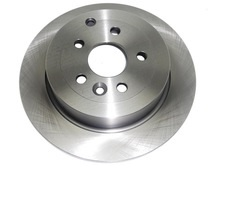 Freelander 2 Diesel - Rear Brake Disc (EACH) TO CH999999