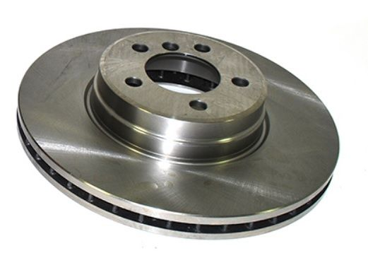 Front Brake Discs - Range Rover L322 (up to 2006) - EACH